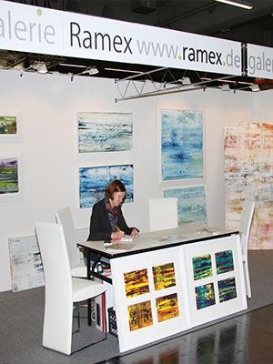 Atelier Martina Kropf Ausstellungen 2