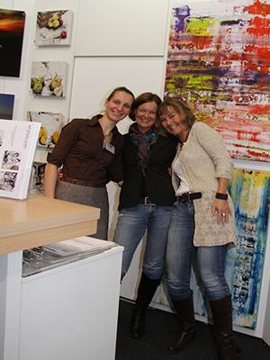 Atelier Martina Kropf Ausstellungen 3